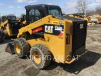 CATERPILLAR KOMPAKTLADER 246D C2Q equipment  photo 3