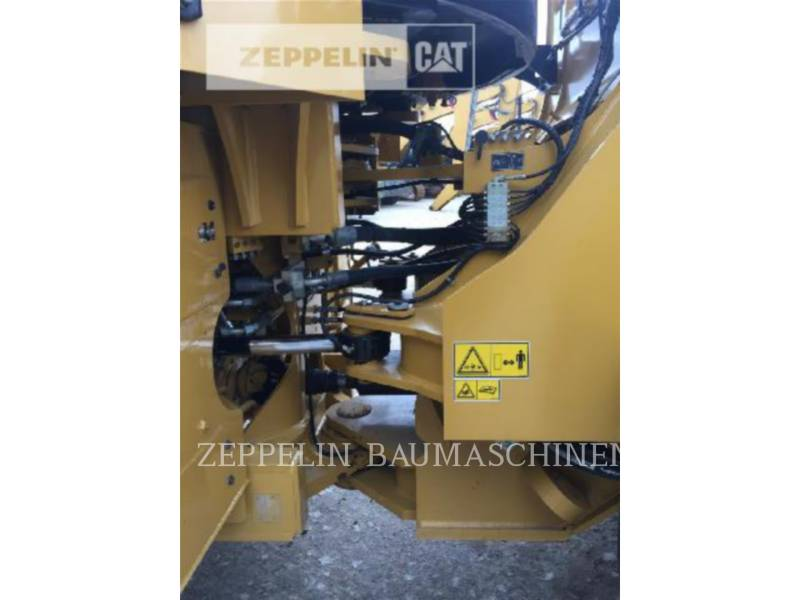 CATERPILLAR WHEEL LOADERS/INTEGRATED TOOLCARRIERS 966KXE equipment  photo 11