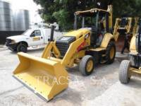 Equipment photo CATERPILLAR 420F2STLRC BACKHOE LOADERS 1
