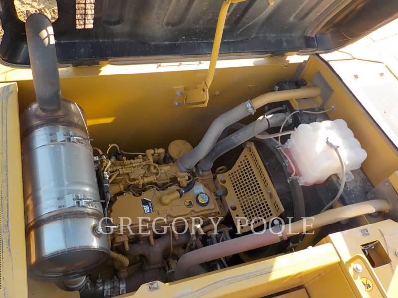 CATERPILLAR TRACK EXCAVATORS 316E L equipment  photo 17