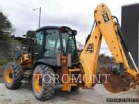 JCB BACKHOE LOADERS 4CX14EC equipment  photo 3