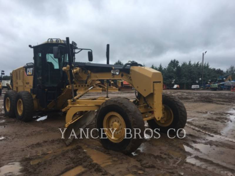 CATERPILLAR MOTOR GRADERS 12M2 equipment  photo 6