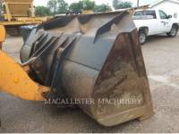 HYUNDAI CARGADORES DE RUEDAS HL770-9 equipment  photo 11