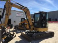 CATERPILLAR EXCAVADORAS DE CADENAS 305ECRLC equipment  photo 2