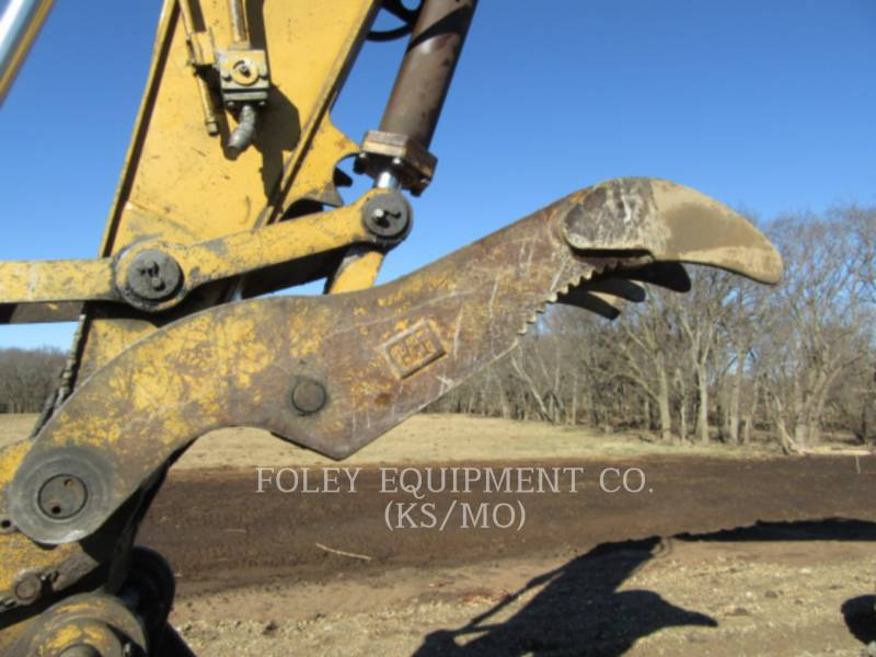 CATERPILLAR EXCAVADORAS DE CADENAS 320CL9 equipment  photo 12