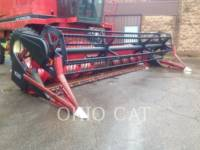 CASE/INTERNATIONAL HARVESTER COMBINADOS 1020 equipment  photo 1