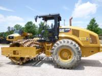 CATERPILLAR VIBRATORY TANDEM ROLLERS CP54B equipment  photo 2