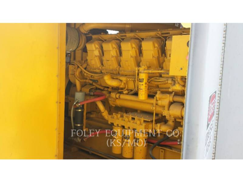 CATERPILLAR STATIONARY - DIESEL 3512EP equipment  photo 1