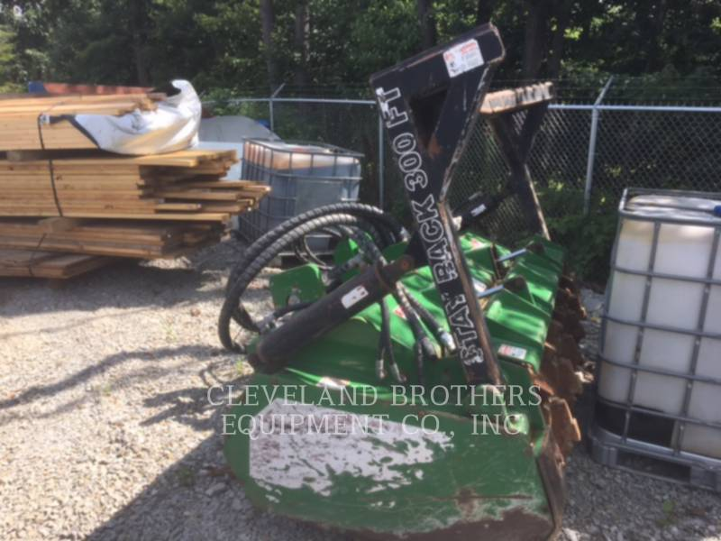 BANDIT AUTRES 4000T equipment  photo 12