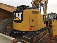 CATERPILLAR KETTEN-HYDRAULIKBAGGER 314ELCR TC equipment  photo 4