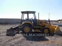 Equipment photo CATERPILLAR 415F2IL INDUSTRIAL LOADER 1