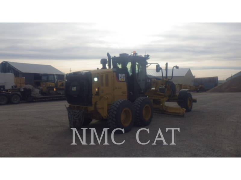 CATERPILLAR モータグレーダ 12M2 AWD equipment  photo 3