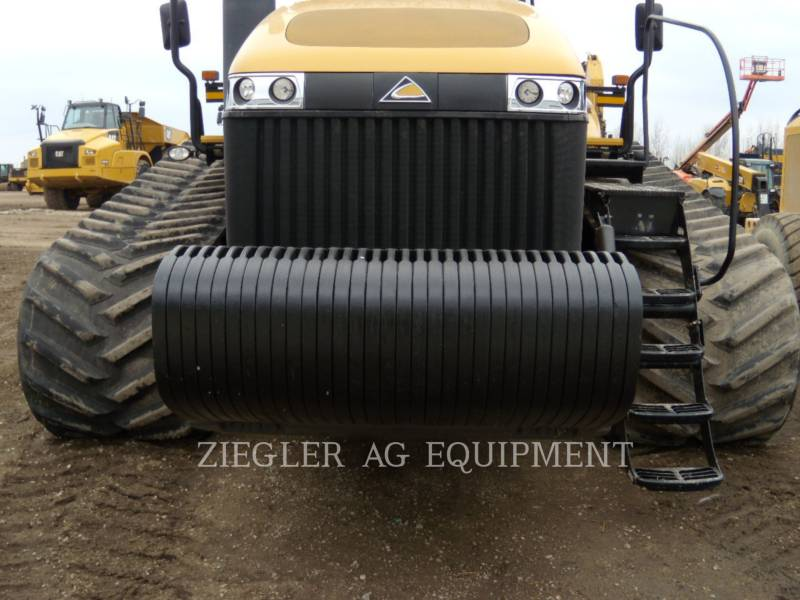 AGCO-CHALLENGER TRACTEURS AGRICOLES MT865C equipment  photo 4