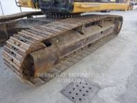 CATERPILLAR TRACK EXCAVATORS 329 D LN equipment  photo 3