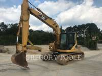 CATERPILLAR KETTEN-HYDRAULIKBAGGER 314C LCR equipment  photo 6