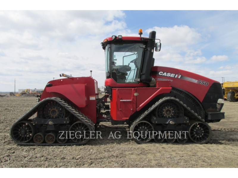 CASE/NEW HOLLAND TRACTORES AGRÍCOLAS 550QT equipment  photo 6