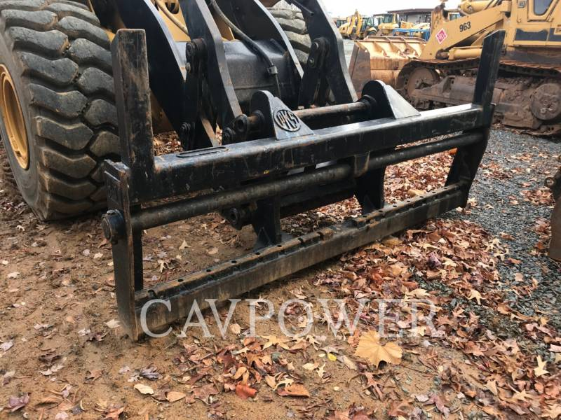 CATERPILLAR WHEEL LOADERS/INTEGRATED TOOLCARRIERS IT62H equipment  photo 14
