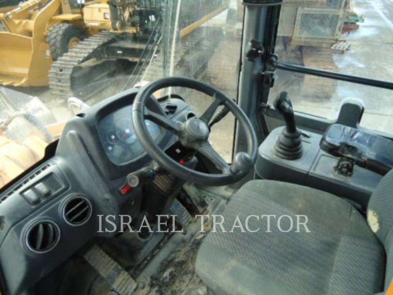 HYUNDAI CONSTRUCTION EQUIPMENT WHEEL LOADERS/INTEGRATED TOOLCARRIERS HL770-9 equipment  photo 10