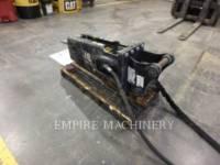 CATERPILLAR  MARTELLO H55E 305 equipment  photo 4