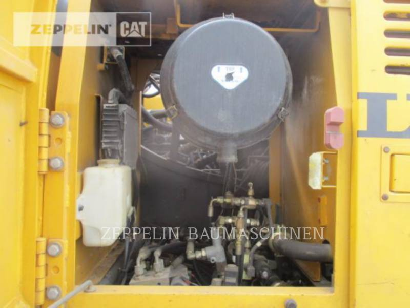 VOLVO CONSTRUCTION EQUIPMENT TRACK EXCAVATORS EC290BNLC equipment  photo 12