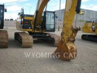 CATERPILLAR トラック油圧ショベル 329EL equipment  photo 7