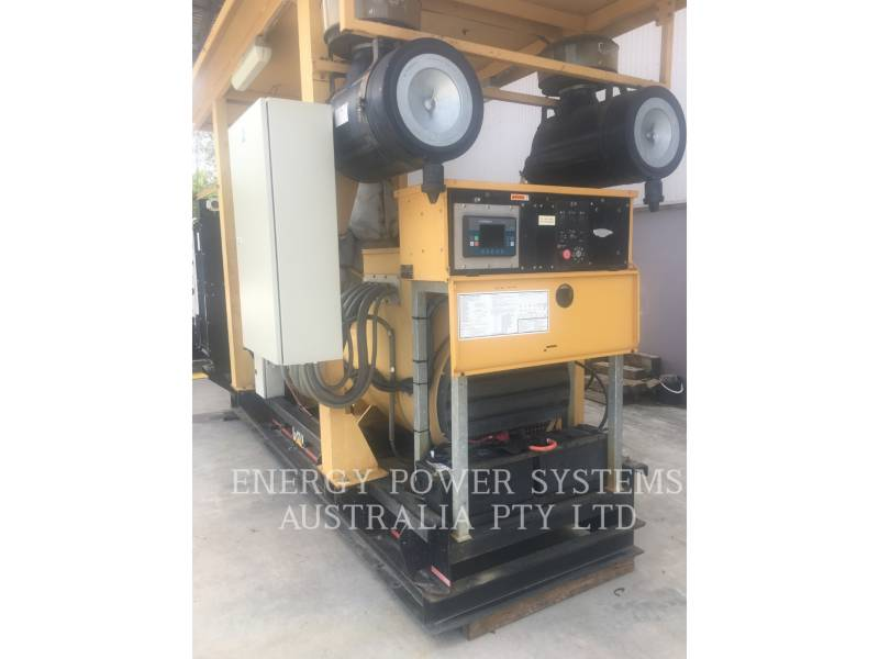 CATERPILLAR POWER MODULES 3412 equipment  photo 3