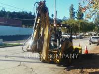 CATERPILLAR BACKHOE LOADERS 430F equipment  photo 6