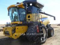 Equipment photo FORD / NEW HOLLAND CR9080 COMBINES 1