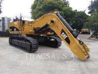 CATERPILLAR TRACK EXCAVATORS 365CL equipment  photo 6