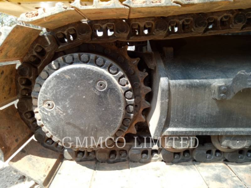 CATERPILLAR EXCAVADORAS DE CADENAS 345CL equipment  photo 12