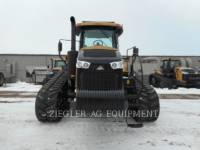 AGCO-CHALLENGER AG TRACTORS MT775E equipment  photo 7