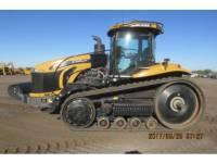 AGCO-CHALLENGER TRATORES AGRÍCOLAS MT845E equipment  photo 7