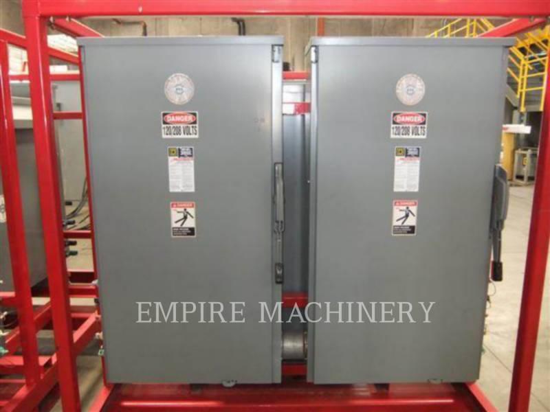 MISCELLANEOUS MFGRS AUTRES 300KVA PT equipment  photo 3