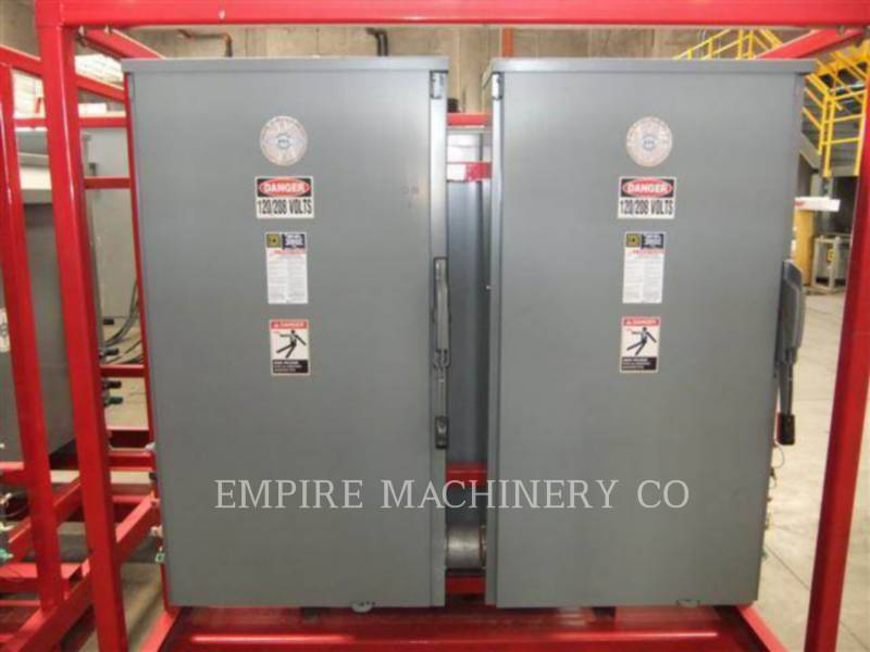 MISCELLANEOUS MFGRS EQUIPO VARIADO / OTRO 300KVA PT equipment  photo 2