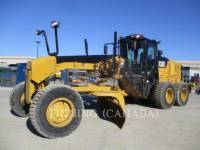 Equipment photo CATERPILLAR 140M2AWD MOTOR GRADERS 1