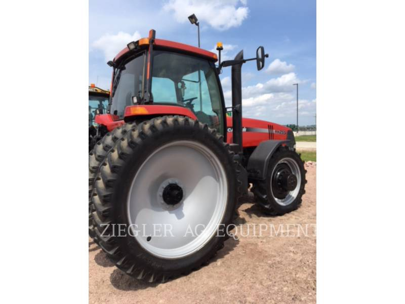 CASE/NEW HOLLAND AG TRACTORS MX255 equipment  photo 16