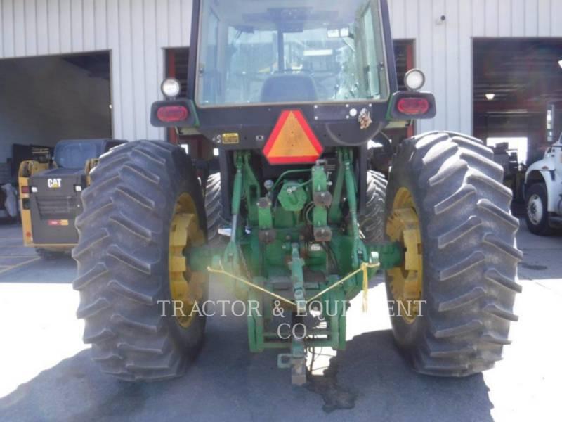 JOHN DEERE AG TRACTORS 4555 equipment  photo 8