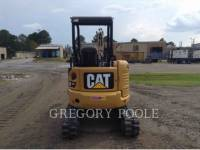 CATERPILLAR TRACK EXCAVATORS 303ECR equipment  photo 5