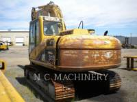 CATERPILLAR TRACK EXCAVATORS 315C L equipment  photo 4