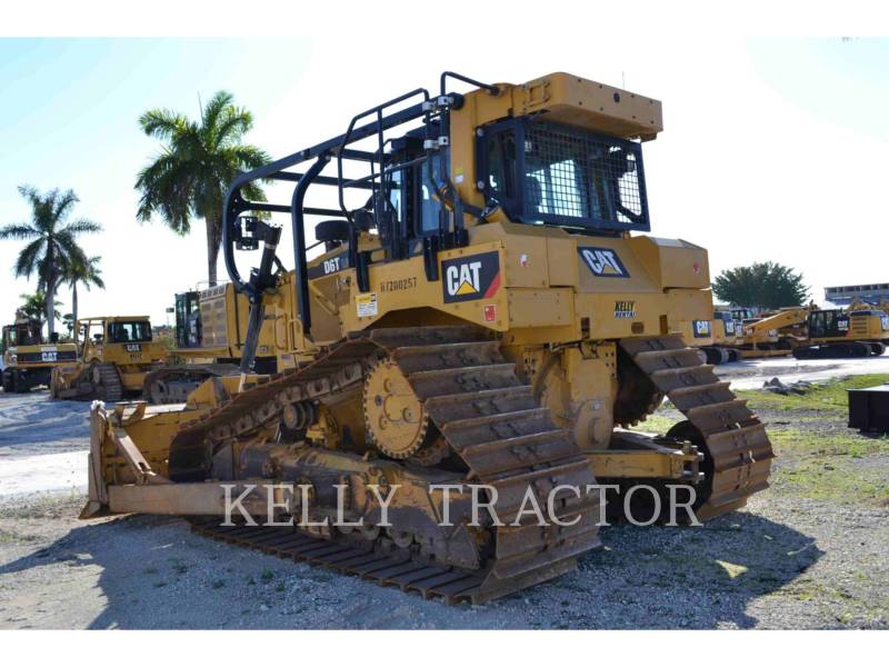 CATERPILLAR KETTENDOZER D6TLGP equipment  photo 5