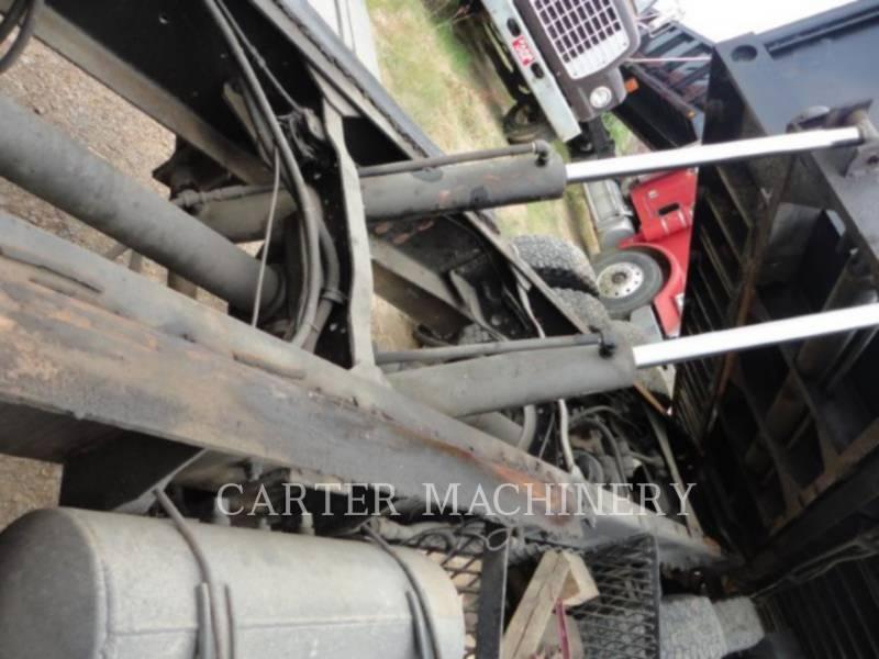 MACK TRAILERS MR6855 equipment  photo 9