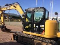CATERPILLAR TRACK EXCAVATORS 308ECRSB equipment  photo 2