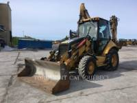 CATERPILLAR BAGGERLADER 420EIT equipment  photo 1