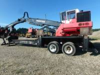 PRENTICE KNUCKLEBOOM LOADER 2384B equipment  photo 2