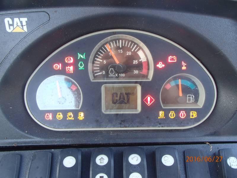CATERPILLAR RETROEXCAVADORAS CARGADORAS 420FST equipment  photo 12