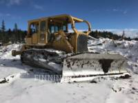 CATERPILLAR TRACK TYPE TRACTORS D7G equipment  photo 3