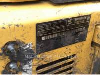 CATERPILLAR TRACK EXCAVATORS 303.5 E equipment  photo 6