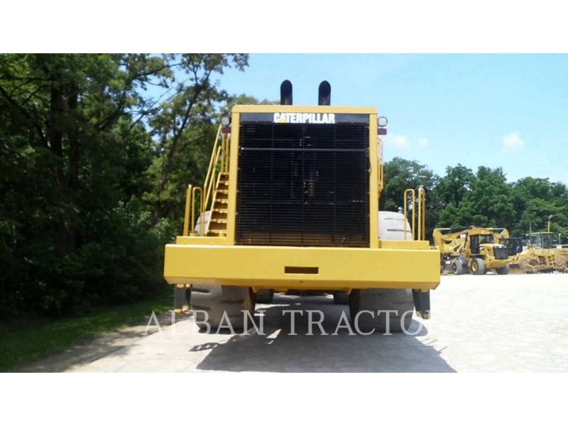 CATERPILLAR CARGADORES DE RUEDAS 992G equipment  photo 9