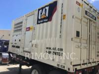 Equipment photo Caterpillar XQ500 MODULE ELECTRICE 1