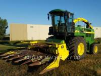 Equipment photo DEERE & CO. 6850 EQUIPAMENTOS DE FORRAGEM  1